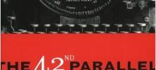 The 42nd Parallel Cover